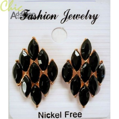 Earrings ERC20-1287B