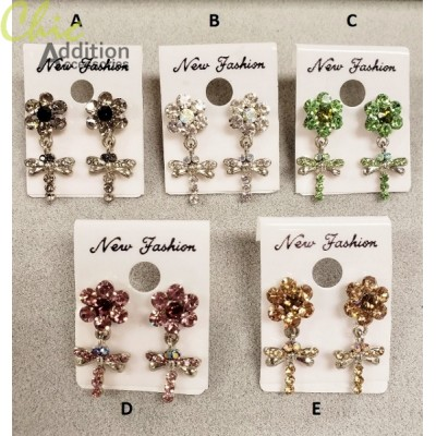 Earrings ER-10118