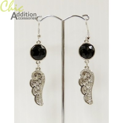 Earrings ER-1119H