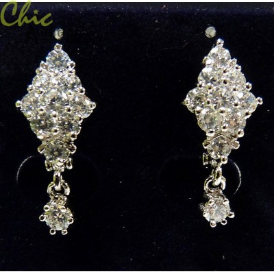 Earrings ER-CZ1003