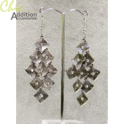 Earrings ER15-1491