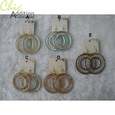 Earrings ER16-4957