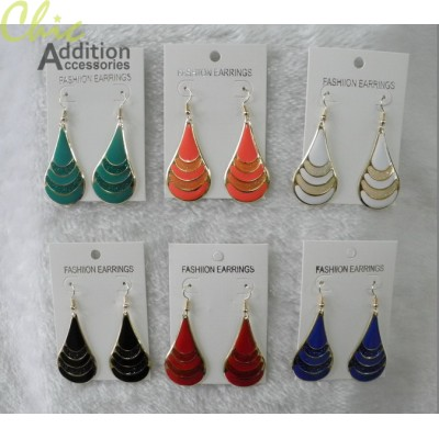 Earrings ER16-4979