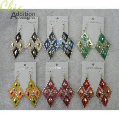 Earrings ER16-4980