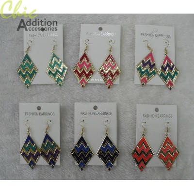 Earrings ER16-4981