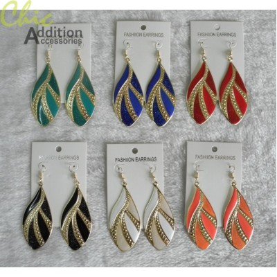 Earrings ER16-5001