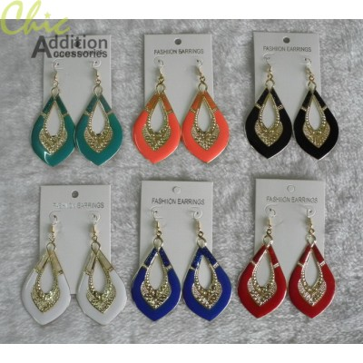 Earrings ER16-5002