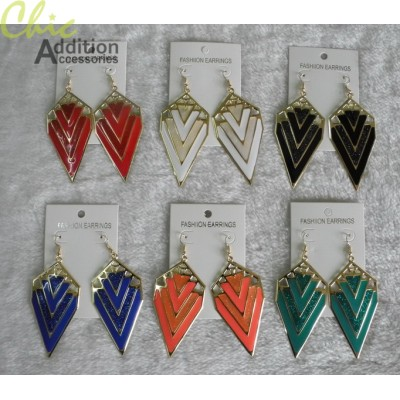 Earrings ER16-5003