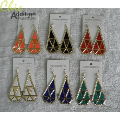Earrings ER16-5004