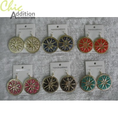 Earrings ER16-5006