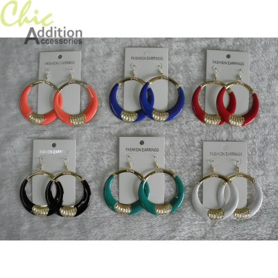 Earrings ER16-5007