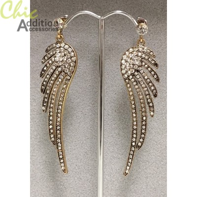 Earrings ER18-0325B