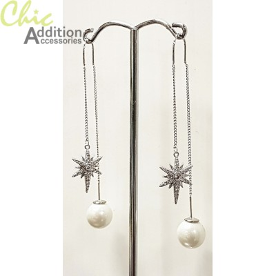 Earrings ER18-0522