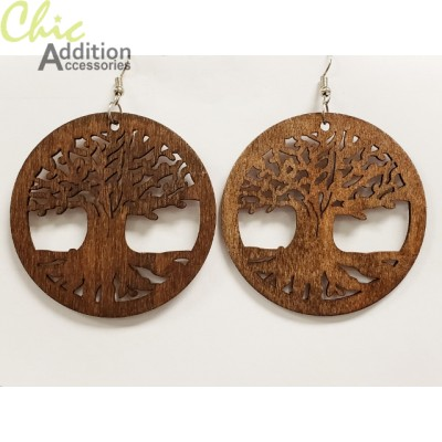 Earrings ER19-0721B