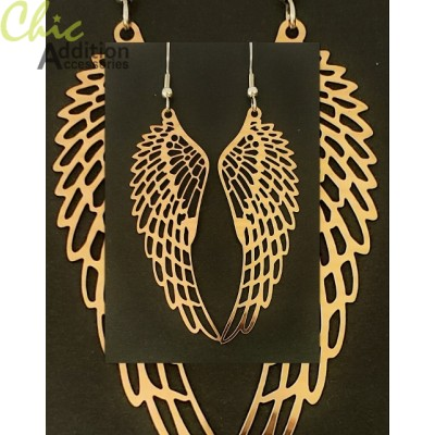 Earrings ER19-0821BZ