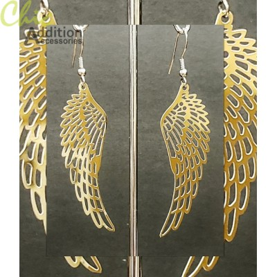 Earrings ER19-0821G