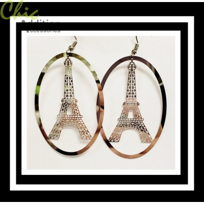 Earrings ER19-0827S