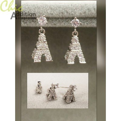 Earrings ER19-BH084
