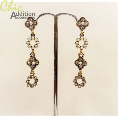 Earrings ER20-14711