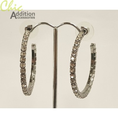 Earrings ER-A2407B