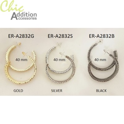 Earrings ER-A2832