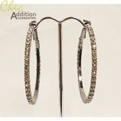 Earrings ER-A3926B