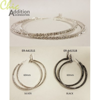 Earrings ER-A4151