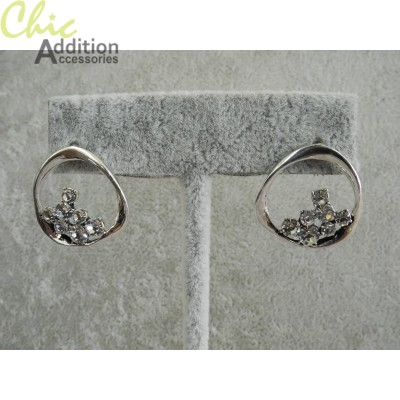 Earrings ER16-7376