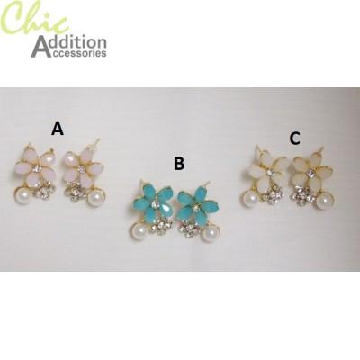 Earrings ER17-0126