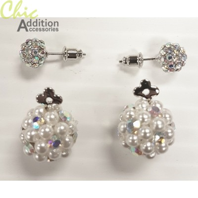 Earrings ER18-0508A