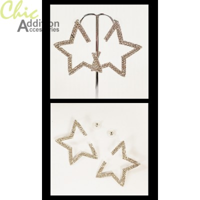 Earrings ER19-0443S