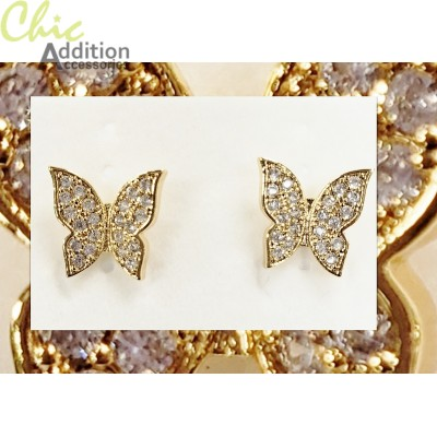 Earrings ER19-0460G