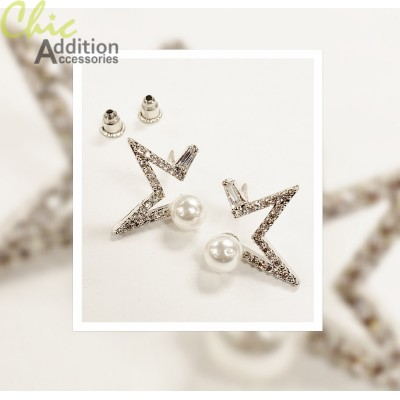 Earrings ER19-0466