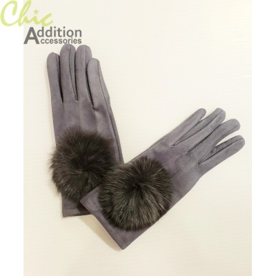 Touch Gloves GLV20-001B