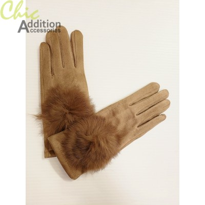 Touch Gloves GLV20-001D