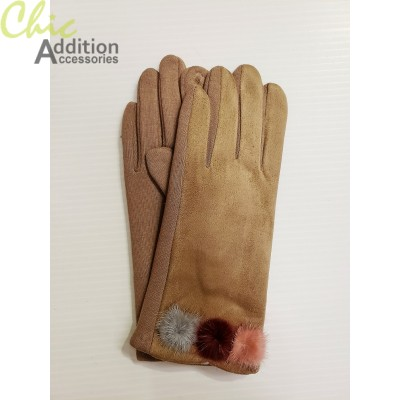 Touch Gloves GLV20-003D