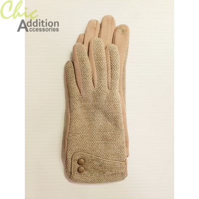 Touch Gloves GLV20-004B