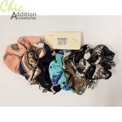 Hair Scrunchies HA20-8089