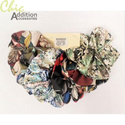 Hair Scrunchies HA20-8090