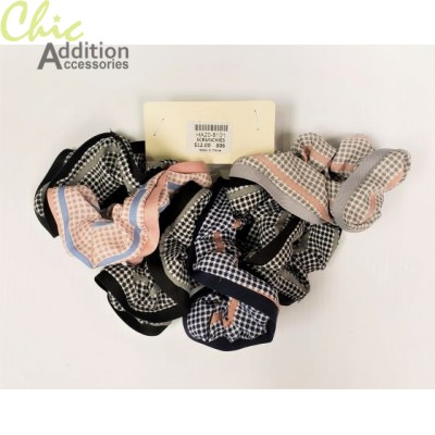Hair Scrunchies HA20-8101