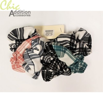 Hair Scrunchies HA20-8104