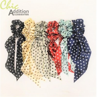 Hair Scrunchies HA20-8105