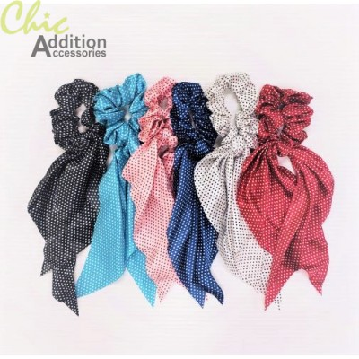 Hair Scrunchies HA20-8106