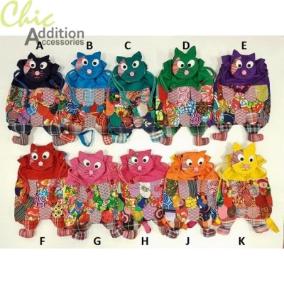 Cloth Bags CB6083 A-J