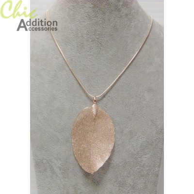 Necklace NL17-0811RG