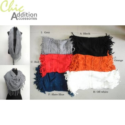 Infinity Scarf IF05816