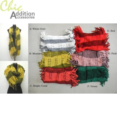Infinity Scarf IF05816-2T