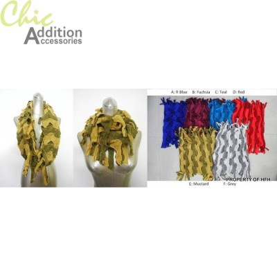 Infinity Scarf IF110-0071