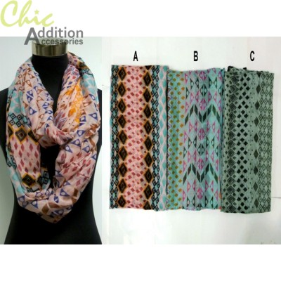 Infinity Scarf IF1104040