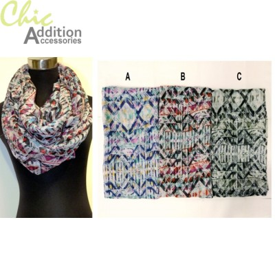Infinity Scarf IF1104045